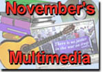 November Coalition Multimedia Archive