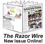 The Razor Wire