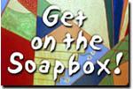 Get on the Soapbox! with Soap for Change